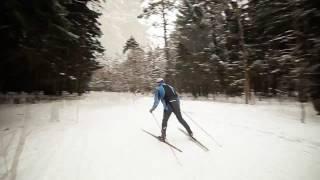 Могилевская лыжня