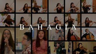 Bahagia - Berklee Indonesian Ensemble