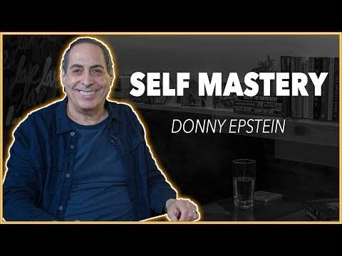 Master Your Energy and Heal Your Body with Donny Epstein
