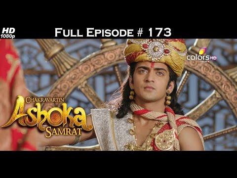 Chakravartin Ashoka Samrat - 29th September 2015 - चक्रवतीन अशोक सम्राट - Full Episode(HD)