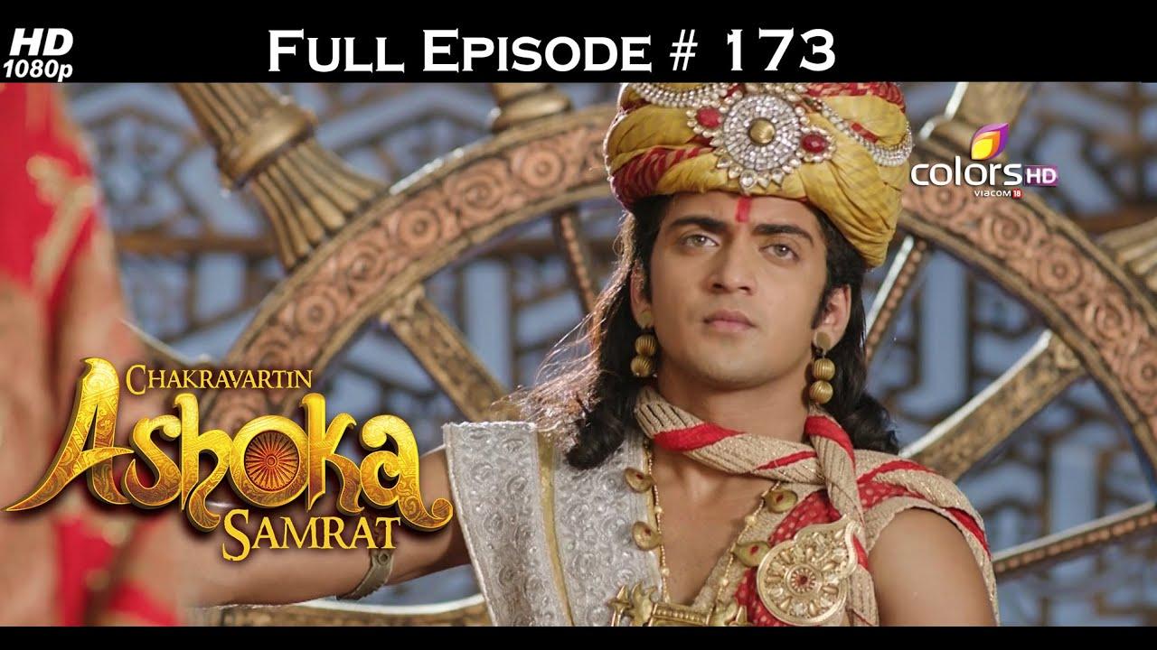 Image result for ashoka samrat episode 173