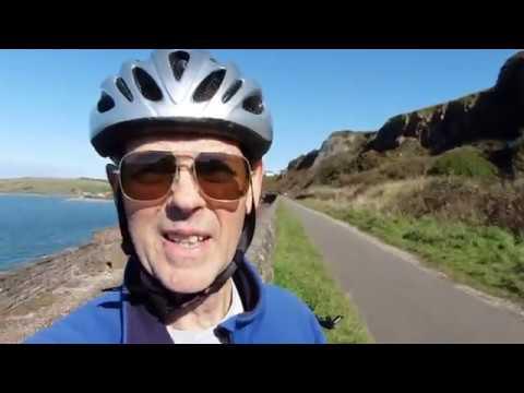 Hadrian's Cycle Way - Ravenglass To South Shields
