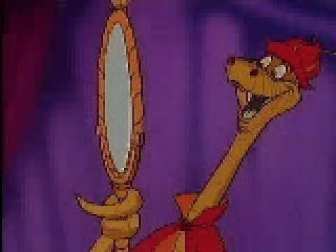Walt Disney Masterpiece Collection Robin Hood 1973 Youtube