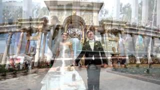 Талгат Алия свадьба