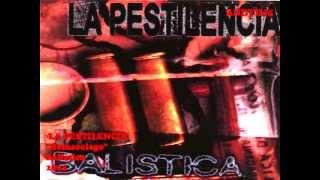 La Pestilencia - Hasta Cuando!! Hasta Siempre (Lyrics on Des)