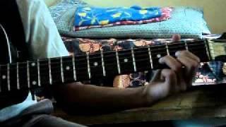 socha hai guitar lessons by samarththerockstar