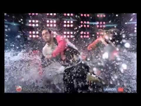 Sony Ericsson Live with Aircel - new TV ad