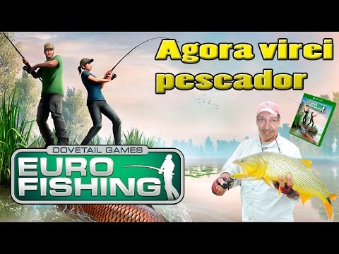 Euro fishing 30 minutos de gameplay doovi for Xbox one fishing games