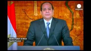 Египет отмечает пятую годовщину народного восстания, приведшего к отставке президента Хосни Мубарака