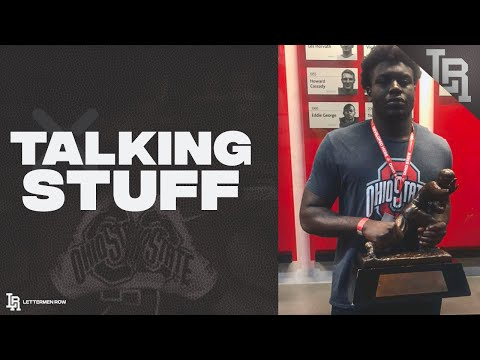 Ohio State: Analyzing impact as Tunmise Adeleye decommits from Buckeyes