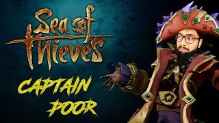 PIRATE LIFE IS ABOUT TO END || SEA OF THIEVES || CHILL NIGHT STREAM