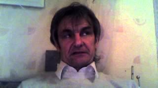 Видео с веб-камеры. Дата: 25 ноября 2012г., 17:36.(Об