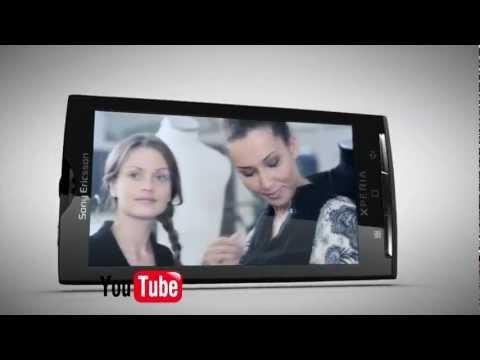 [Займёмся историей] Sony Ericsson от начала и до конца!
