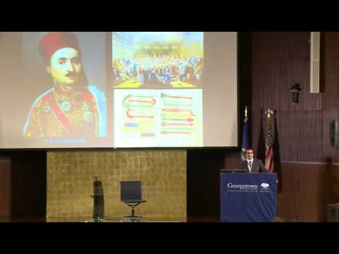 """""""The History of Science and Technology in the Middle East and Islamic World"""" by Ahmed Ragab, Harvard"""