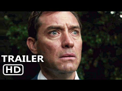THE NEST Official Trailer (2020) Jude Law, Drama Movie HD