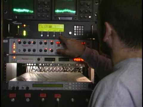 Satellite Communications, Mitchell Technical Institute