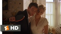 Match Point (2/8) Movie CLIP - An Aggressive Game (2005) HD
