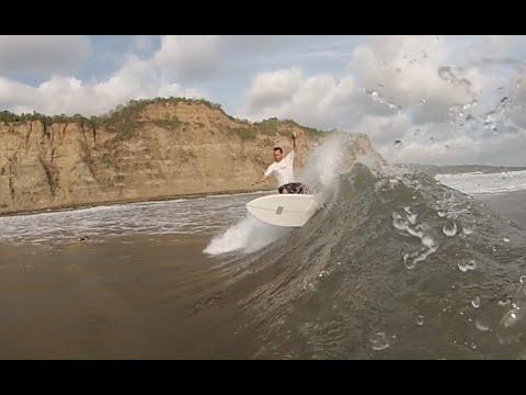 Nicaragua Surf Trip 2015