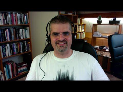 Interview With Jon Restorick