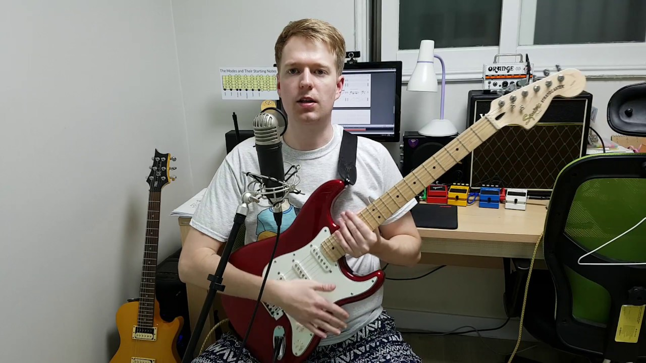 Some Awesome Chords In Open G Tuning Dgdgbd Youtube