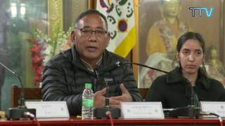 First Tibetan Women's Empowerment Conference: Plenary Session Four