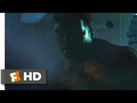 Hulk (2003) - The Hulk Is Born Scene (2/10) | Movieclips