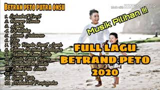 Download lagu Kumpulan lagu Betrand Peto Putra Onsu Terbaik 2020 !!!