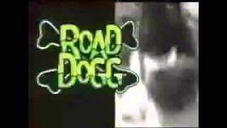 "Road Dogg 1nd WWE Theme Song - ""Oh You Didn"