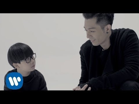 周柏豪 Pakho Chau -同行 Together (Official Music Video)