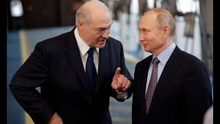 Срочно! Лукашенко поставили перед фактом – Путин предал: уберут. Готовят замену – игры кончились