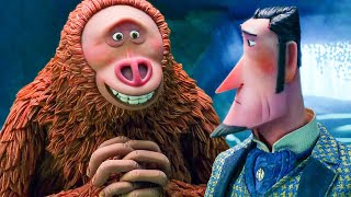 MISSING LINK All Movie Clips + Trailer (2019)