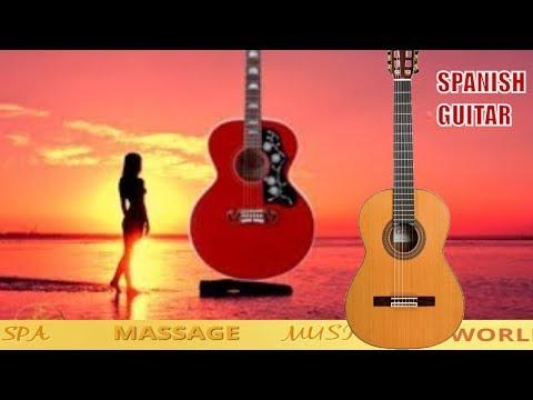 SPANISH GUITAR  BEST BEAUTIFUL  LATIN MUSIC LOVE SONGS HITS INSTRUMENTAL  RELAXING ROMANTIC SPA