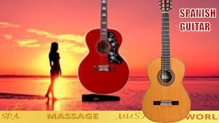 SPANISH GUITAR  BEST BEAUTIFUL  LATIN MUSIC LOVE SONGS HITS INSTRUMENTAL  RELAXING ROMANTIC SPA