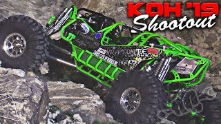King of the Hammers Shootout 2019 - Rock Rods EP75