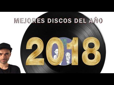 Repaso a los mejores discos de 2018