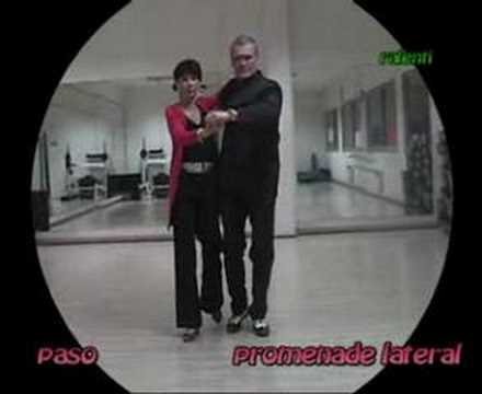 cours de paso danse de salon avec jonny lefebvre youtube. Black Bedroom Furniture Sets. Home Design Ideas