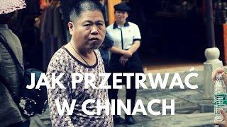 Jak przetrwać w Chinach (ostatni odcinek z chińskiej serii)