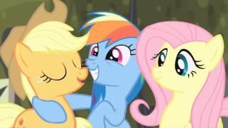 Rainbow Dash on siideri addikti!
