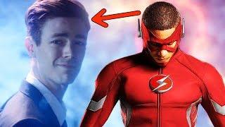 КАК ВЕРНЁТСЯ ФЛЭШ? / Флэш l The Flash