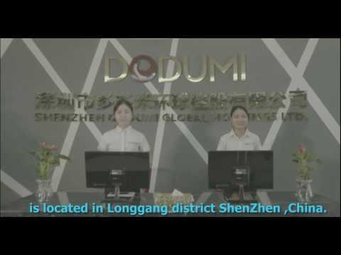 Shenzhen Dodumi Global Holdings Ltd
