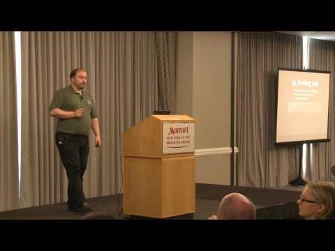 A look at the Elephants trunk PostgreSQL 9.6