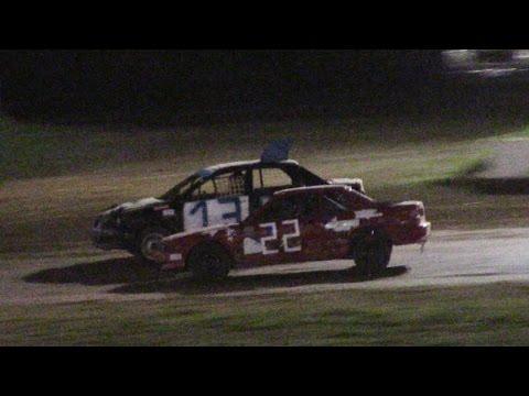 Challenger Feature | Eriez Speedway | 5-14-17