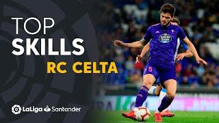 Best Skills RC Celta LaLiga Santander 2018/2019