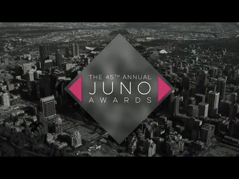 The 2016 JUNO Awards Nominee Press Conference