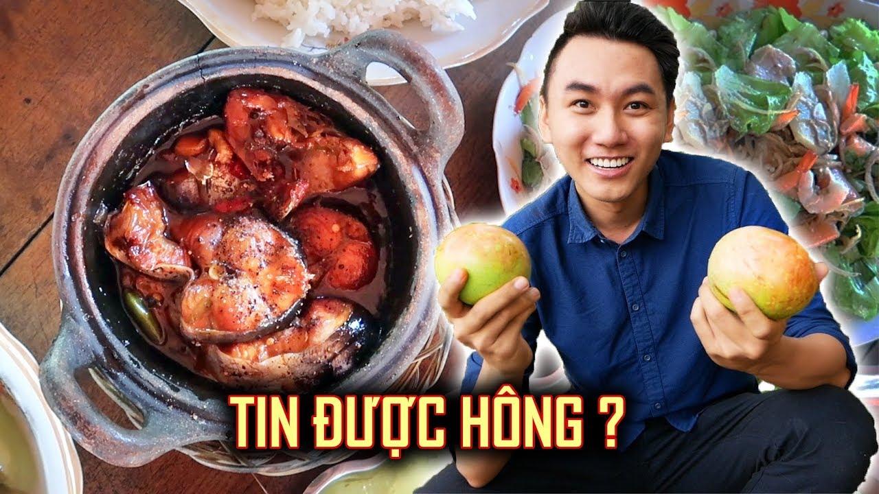 Phát hiện hòn đảo toàn trái cây & đặc sản ở Việt Nam |Cần Thơ – Miền Tây