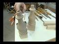New Yankee Workshop S15E04 05 Cigar Chair, Part I & Cigar Chair, Part II