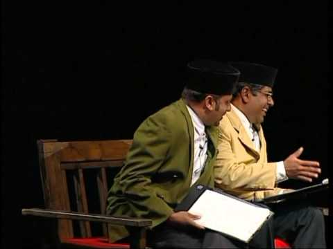 Comedy Court - Malaysia Off Line Part 1