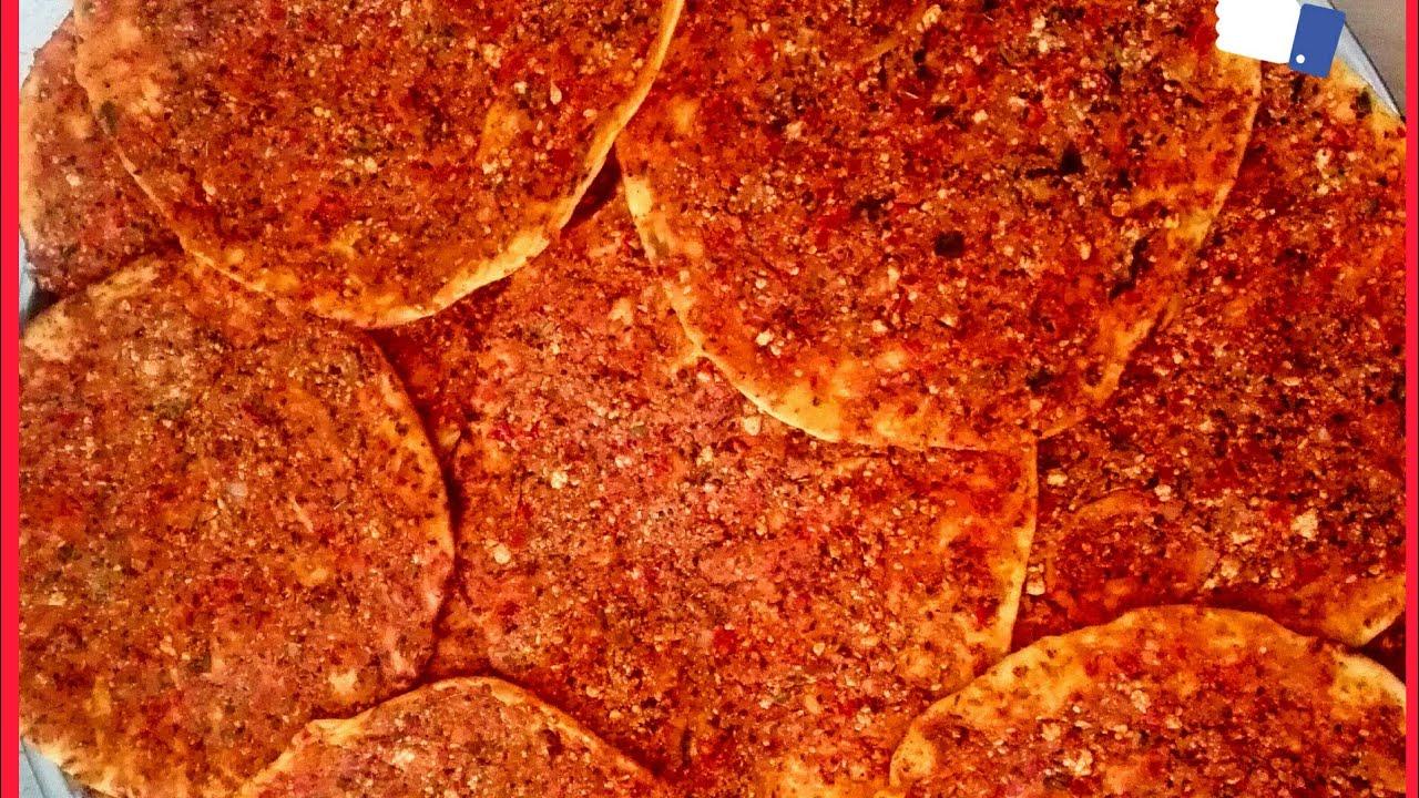 Download Taş fırından çıkmışçasına Evde Biberli ekmek tarifi |Hatay usulü biberli ekmek tarifi