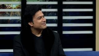 بامداد خوش - چهره ها - رسول ایمان هنر پیشه سینما در مورد تجربه های زندگی خود صحبت میکند