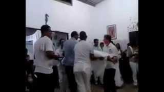 Festa de Iemanjá e Oxalá 2014 ( PALÁCIO DE LOGUN EDÉ ) Orixá bolou